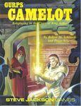 RPG Item: GURPS Camelot