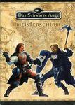 RPG Item: Das Schwarze Auge: Meisterschirm (DSA 4th Edition)