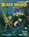RPG Item: Black Sword