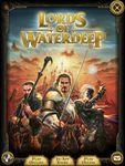 Video Game: Lords of Waterdeep