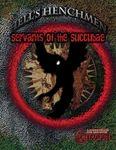 RPG Item: Hell's Henchmen 8: Servants of the Succubae