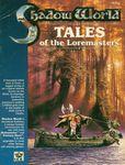 RPG Item: Tales of the Loremasters