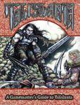RPG Item: A Gamemaster's Guide to Talislanta