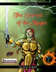 RPG Item: The Secrets of the Magus