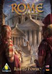 Board Game: Rome: Rise to Power