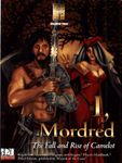 RPG Item: I, Mordred: The Fall and Rise of Camelot