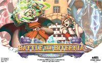 Board Game: Battle for Biternia