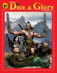 RPG Item: Dice & Glory RPG Core Rulebook (2nd Edition)