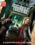 RPG Item: Nameless Streets (HeroQuest)