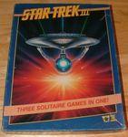 Board Game: Star Trek III