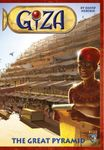 Board Game: Giza: The Great Pyramid