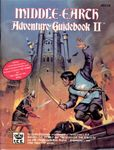 RPG Item: Middle-earth Adventure Guidebook II