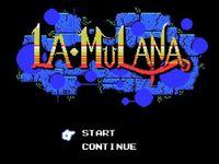 Video Game: La-Mulana