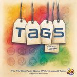Board Game: TAGS