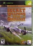 Video Game: Secret Weapons over Normandy
