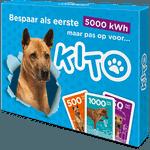 Board Game: Kito