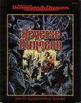 RPG Item: Reverse Dungeon