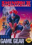 Video Game: Shinobi II: The Silent Fury