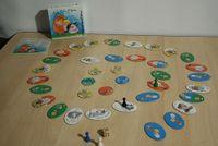 Board Game: Si j'étais paysan