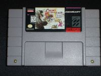 Video Game: Chrono Trigger