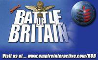 Video Game: Rowan's Battle of Britain