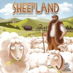 Board Game: Sheepland