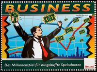 Board Game: Business