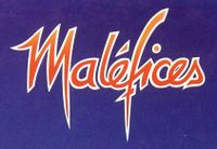 RPG: Maléfices (1st & 2nd Eds.)