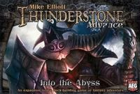 Board Game: Thunderstone Advance: Into the Abyss
