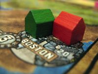 Board Game: Power Grid