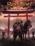 RPG Item: Land of the Samurai