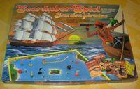 Board Game: Seeräuber-Spiel