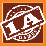 Board Game Publisher: 1A Games