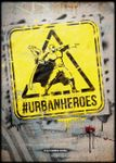 RPG Item: #UrbanHeroes Manuale Base
