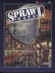 RPG Item: Sprawl Maps