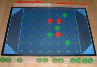 Board Game: Inka