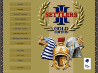 Video Game Compilation: The Settlers III: Ultimate Collection