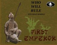 Board Game: First Emperor