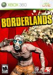 Video Game: Borderlands