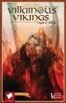 Board Game: Villainous Vikings (Second Edition)