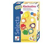 Board Game: Picco Klecksolino