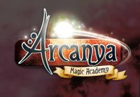 Arcanya: Magic Academy