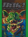 RPG Item: Ork! The Roleplaying Game