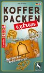 Board Game: Kofferpacken extrem