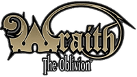 RPG: Wraith: The Oblivion