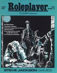 Issue: Roleplayer (Issue 21 - Aug 1990)