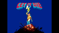 Video Game: Let It Die