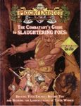 RPG Item: The Combatant's Guide to Slaughtering Foes