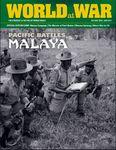 Board Game: Pacific Battles: Malaya