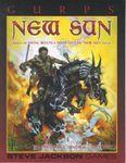 RPG Item: GURPS New Sun